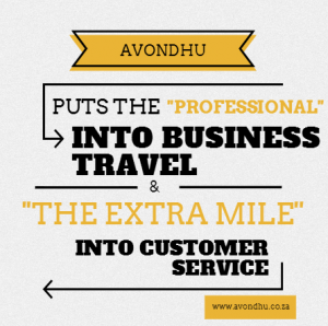 Avondhu Guest House puts the professional into business travel and always goes the extra mile.